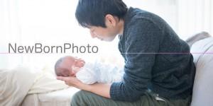 新生児フォト出張撮影